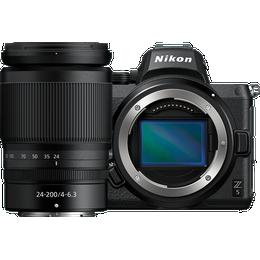 Nikon Z5 + Z 24-200mm F4-6.3 VR