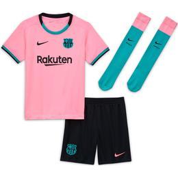 Nike FC Barcelona Third Kit 20/21 Youth