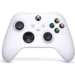 Microsoft Xbox Series X Wireless Controller - Robot White