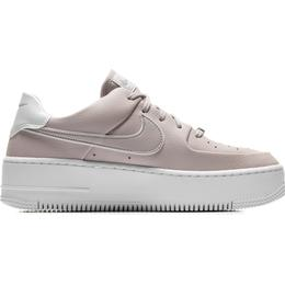 Nike Air Force 1 Sage Low W - Platinum Violet/White