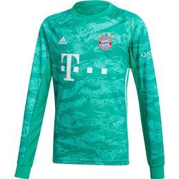 Adidas FC Bayern Munich Goalkeeper Jersey 19/20 Youth