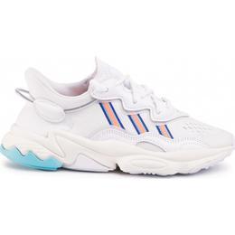 Adidas Ozweego W - Ftw White/Signature Coral/Blue Glow