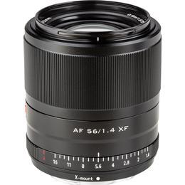 Viltrox AF 56mm F1.4 XF for Fujifilm X
