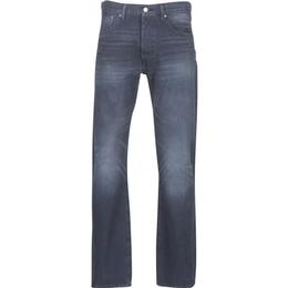 Levi's 501 Original Fit Jeans - Space Money Navy