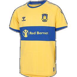 Hummel Brøndby IF Home Jersey 20/21 Youth