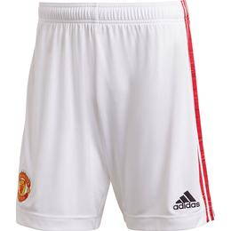 Adidas Manchester United Home Shorts 20/21 Sr