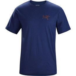 Arc'teryx Component T-shirt - Hubble Heather
