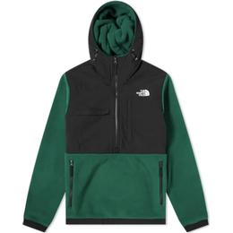 The North Face Denali 2 Anorak Jacket - Evergreen