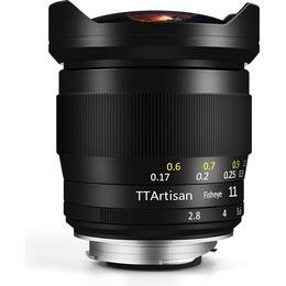 TTArtisan 11mm F2.8 for Nikon Z