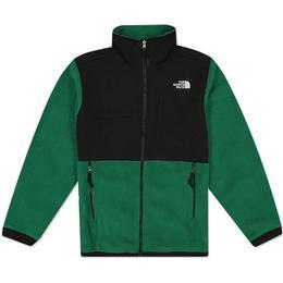 The North Face Denali 2 Fleece Jacket - Evergreen