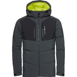 Sail Racing Patrol Down Jacket - Grey Solid