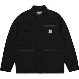 Carhartt Gore-Tex Infinium Michigan Coat - Black