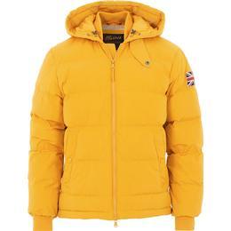 Morris Duncan Down Jacket - Yellow