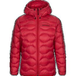 Peak Performance Helium Hood Jacket - The Alpine