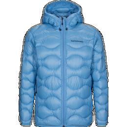 Peak Performance Helium Hood Jacket - Blue Elevation