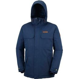 Columbia Rugged Path Parka - Collegiate Navy