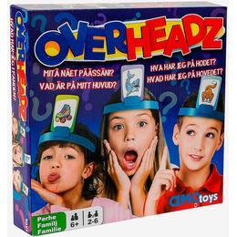 Overheadz