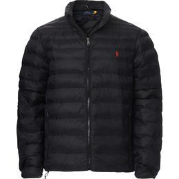 Polo Ralph Lauren Earth Down Jacket - Black