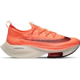 Nike Air Zoom Alphafly NEXT% M - Bright Mango/Metallic Red Bronze/Black/Citron Pulse