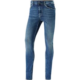 Tiger of Sweden Evolve Jeans - Royal Blue