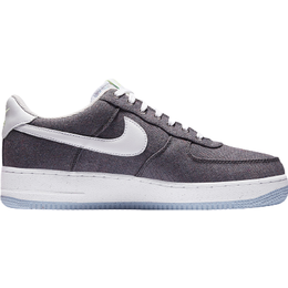 Nike Air Force 1 '07 M - Iron Gray/Barely Volt/Celestine Blue/White
