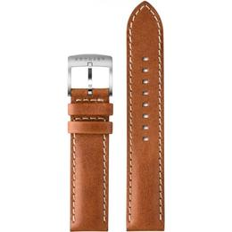 Kronaby 20mm Leather Strap