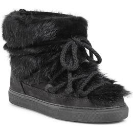 INUIKII Sneaker Toskana - Black