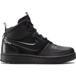 Nike Path Winter M - Black/Black/Metallic Pewter