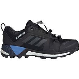 Adidas Terrex Skychaser XT GTX W - Core Black/Grey Four/Real Blue