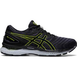 Asics Gel-Nimbus 22 M - Carrier Grey/Lime Zest