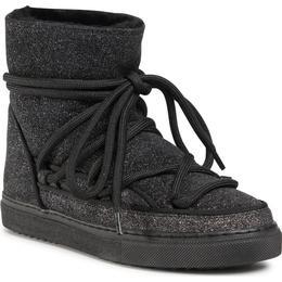 INUIKII Sneaker Glitter - Black