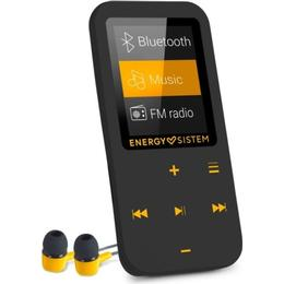 Energy Sistem MP4 Touch BT Amber 16GB