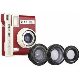 Lomography Lomo Instant Automat & Lenses South Beach Edition