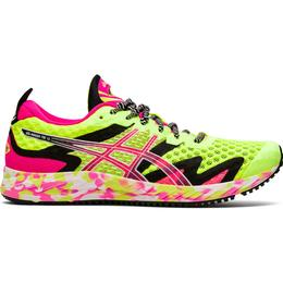 Asics Gel- Noosa Tri 12 W - Safety Yellow/Pink Glo