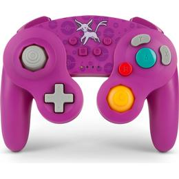 PowerA GameCube Style Wireless Controller (Nintendo Switch) - Pink