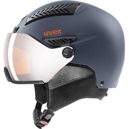 Uvex 600 Visor