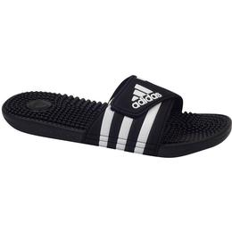 Adidas Adissage - Core Black/Cloud White/Core Black
