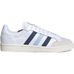 Adidas Americana Low - Cloud White/Dark Blue/Easy Blue