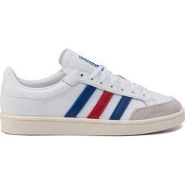 Adidas Americana Low - Cloud White/Collegiate Royal/Scarlet