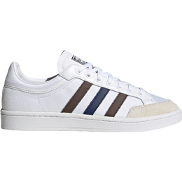Adidas Americana Low - Cloud White/Brown/Dark Blue