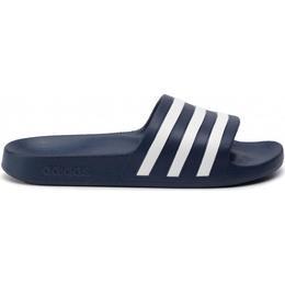 Adidas Adilette Aqua - Dark Blue/Cloud White/Dark Blue
