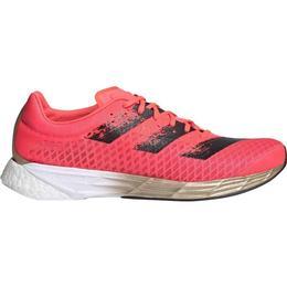 Adidas Adizero Pro M - Signal Pink/Core Black/Signal Pink
