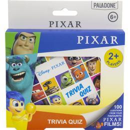 Pixar Trivia Quiz
