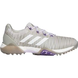 Adidas CodeChaos Golf W - Metal Grey/Crystal White/Purple Tint