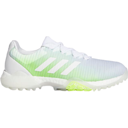 Adidas CodeChaos Golf W - Cloud White/Cloud White/Signal Green