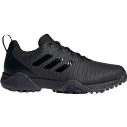 Adidas CodeChaos Golf M - Core Black/Core Black/Iron Metallic