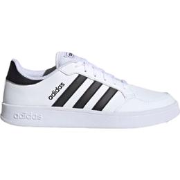 Adidas Breaknet - Cloud White/Core Black/Core Black