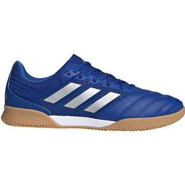 Adidas Copa 20.3 Sala - Royal Blue/Silver Metallic