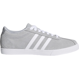 Adidas Courtset W - Grey One/Cloud White/Silver Met.