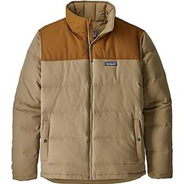 Patagonia Bivy Down Jacket - Mojave Khaki